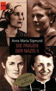 Book Cover: Die Frauen der Nazis II