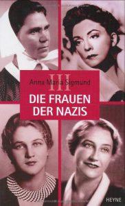 Book Cover: Die Frauen der Nazis III