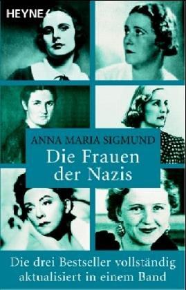 Book Cover: Die Frauen der Nazis I-III (Sammelband)