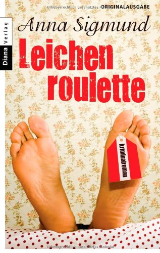 Cover Leichenroulette